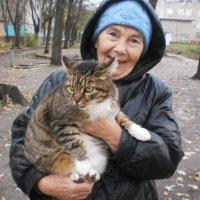 Из серии :Потому, что мы любим друг друга - 1 :: Наталья Тимошенко