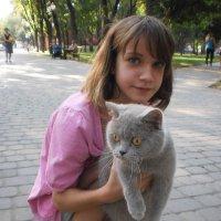 Из серии Потому, что мы любим друг друга - 2 :: Наталья Тимошенко