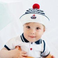 Маленьки морячок... :: Ольга Абр