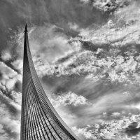 в небо :: Pavel Stolyar