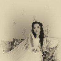 Невеста :: Расул Абдурахманов
