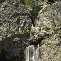Гегский водопад.Абхазия. :: Светлана Винокурова