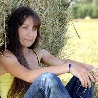 Лето :: Nataliya Belova