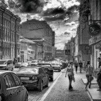 ул. Сумская. Харьков. :: Игорь Найда