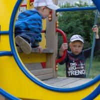 Активные дети :: Юлия Уткина