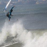 серфинг :: Марк Бабич