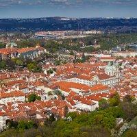 Прага :: Марк Бабич