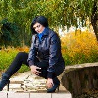 Работа Марии Полохиной 89536285961 Орел :: Екатерина Чижикова