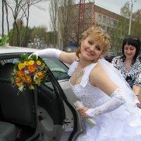 Свадьба 2 :: Елена Шишлянникова