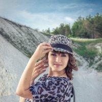 Оксана :: Александра Янголенко