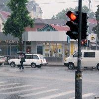 Дождь :: Дмитрий Фурсов