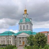 Храм Флора и Лавра в Туле :: Александр Николаев