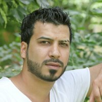 Портрет молодого араба :: Александр Николаев