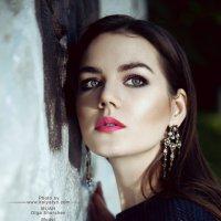 Street Style :: Katya Tyo