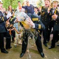 Вот такие традиции :: Юрий Ишкин