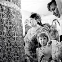 Батюшка :: Влад Никишин