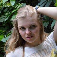 1 :: Ольга Романютина