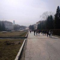 Екатеринбург :: Наталья Абрамова