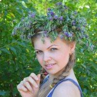 Краса :: Ольга Романютина