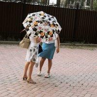 Зонты :: Андрей Ларионов