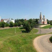 Панорама :: Евгеша Живчик