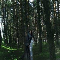 Ведьмочка №2 :: Kioku Kuroi