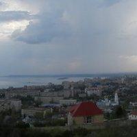 панорама_3 :: Михаил Гранат