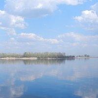 панорама_8 :: Михаил Гранат