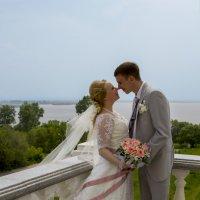 Оксана и Егор :: Екатерина Калашникова