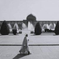 В мечеть... :: Irina Nil