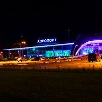 Аэропорт :: Тарас Политун