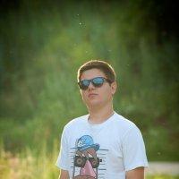 Kirill :: Артем Неизвестный