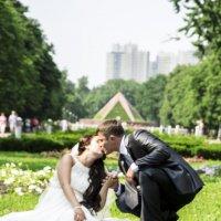 Свадьба. Юра и Оксана :: Андрей Римаренко