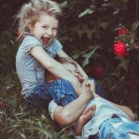 дети :: Юлия Белецкая