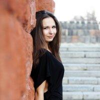 Вероника :: Валерия Похазникова