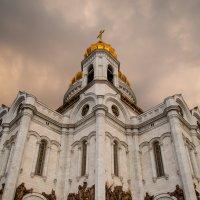 Храм Христа Спасителя :: Евгений Ковалев