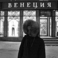 Венеция :: Надежда Пичкасова