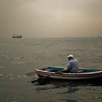 Рыбак :: Alya Kaya