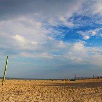 Море :: Darya Lavinskaya