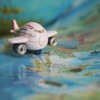 Time to travel :: Ekat Grigoryeva