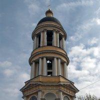 Собор Санкт-Петербурге :: Сергей Sahoganin