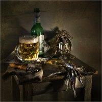 Водка без пива - деньги на ветер :: Lev Serdiukov