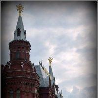Москва 23.06.2013 :: Андрей Миткевич