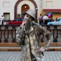Пантомима :: Алёна Белянина
