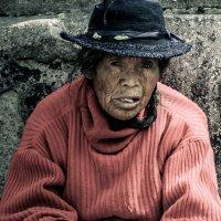 Мексиканка :: Svetlana Kas