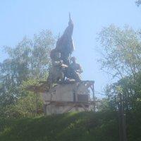 По историческим местам г. Иркутска :: Tatyana Kuchina
