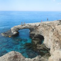 Кипр :: Елена Шаламова