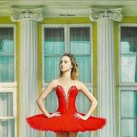 Балет, балет, балет... :: Сергей Гутерман