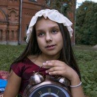 Алиса в Стране Чудес :: Нина