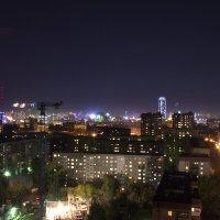 город :: AlerT-STM 1